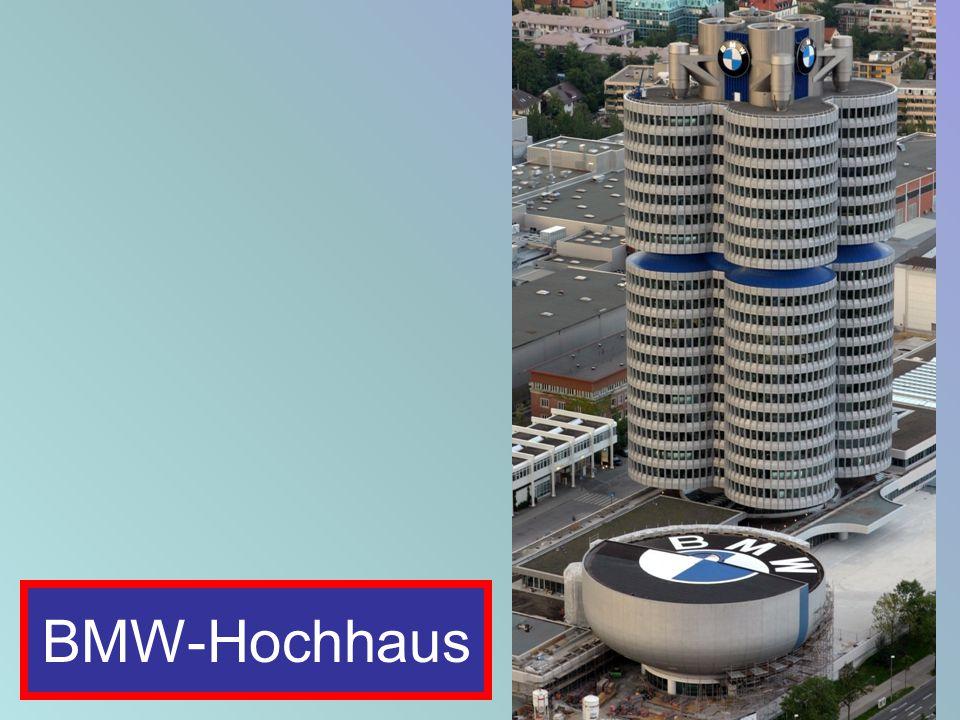 BMW-Hochhaus