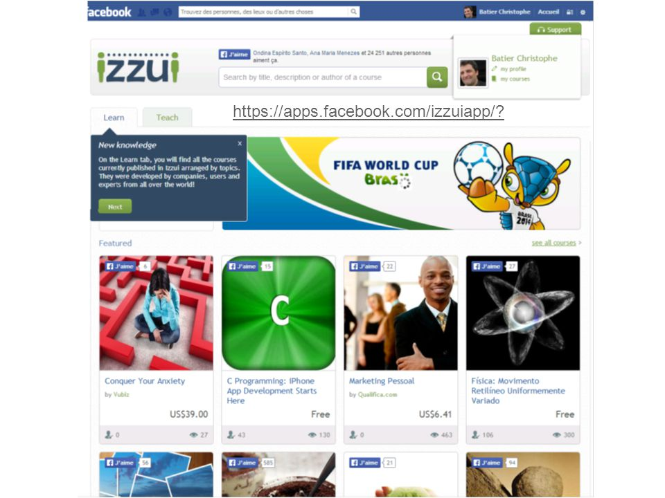 https://apps.facebook.com/izzuiapp/?