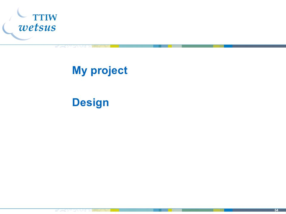 54 My project Design