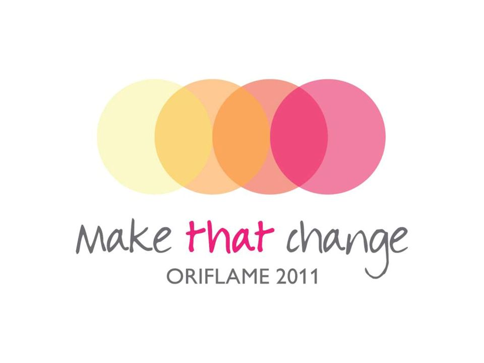 12014-06-30Copyright ©2011 by Oriflame Cosmetics SA