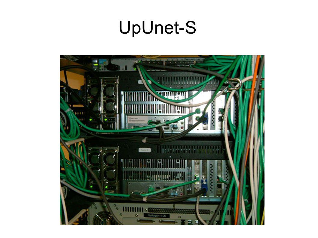 UpUnet-S
