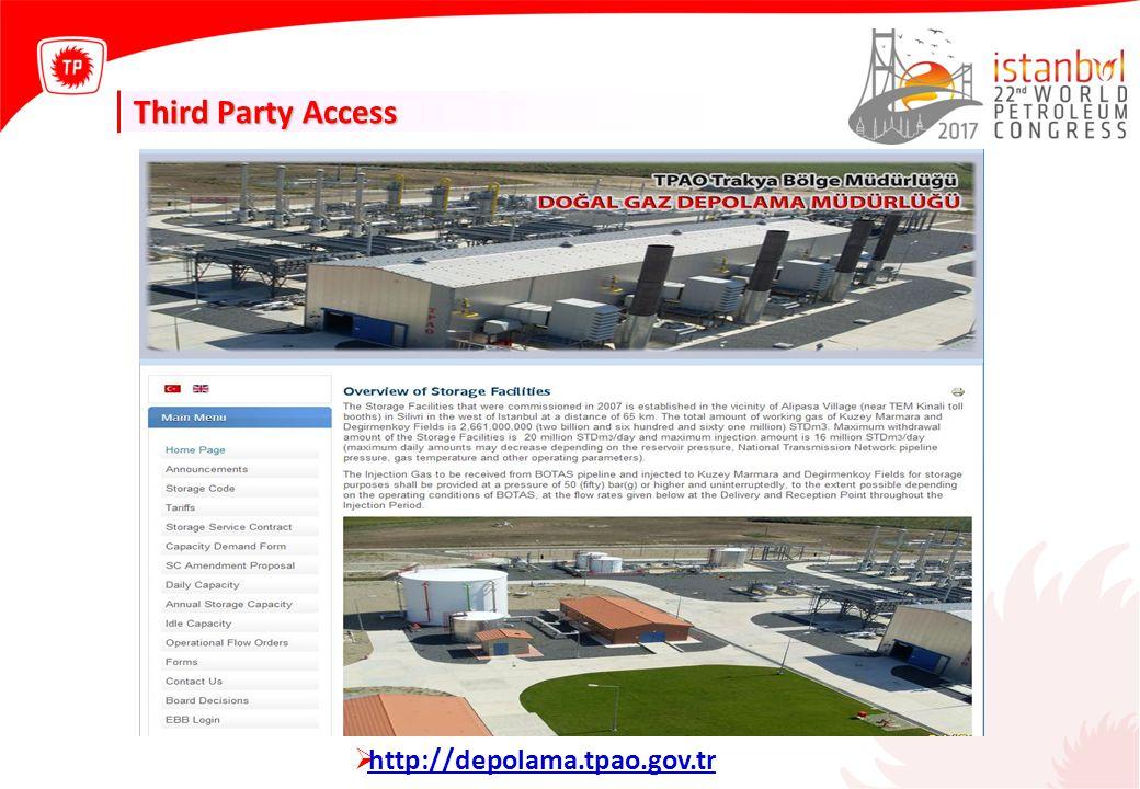 hhttp://depolama.tpao.gov.tr Third Party Access
