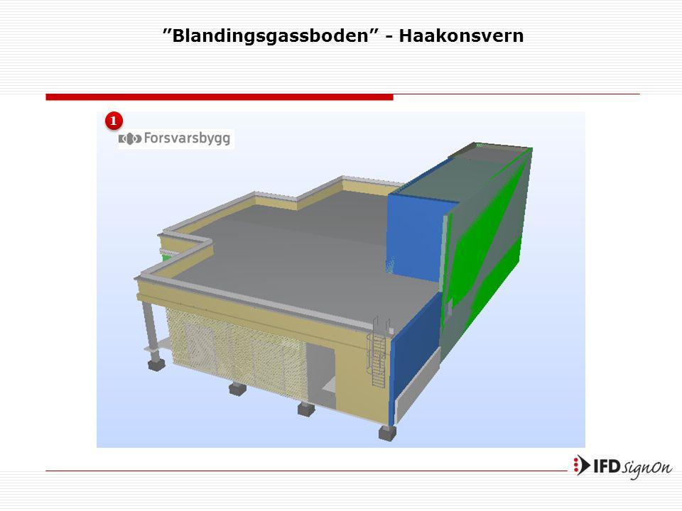 """""""Blandingsgassboden"""" - Haakonsvern 1 1"""