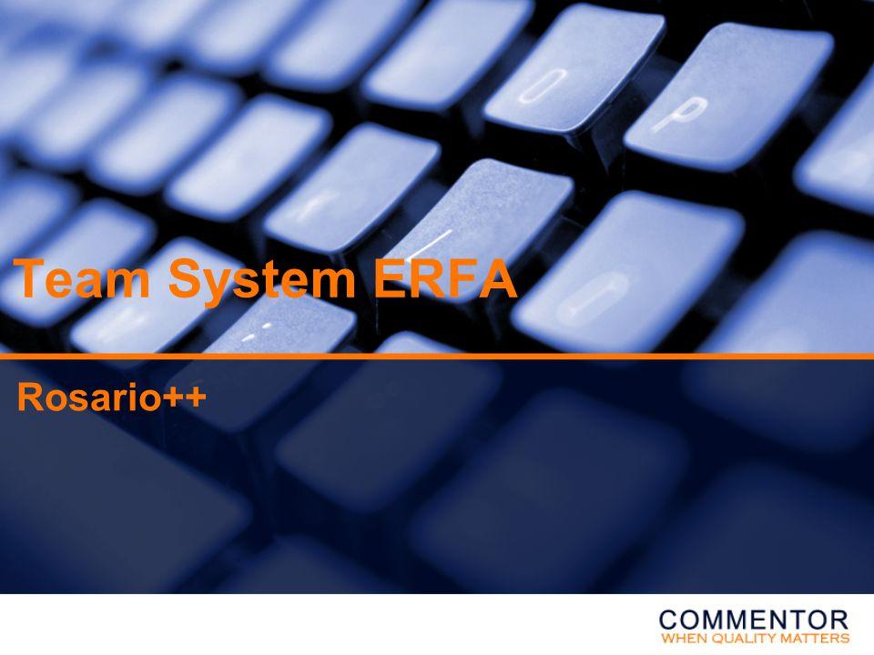 Team System ERFA Rosario++