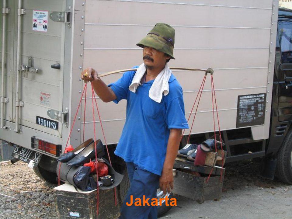 Hotel Sari Pan Pacific - Jakarta