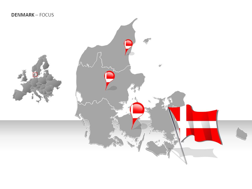 DENMARK – FOCUS