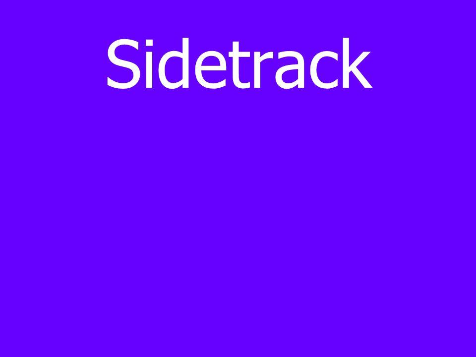 Sidetrack