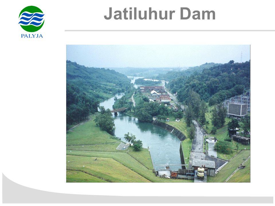 PhW / Palyja / June 07 West Tarum Canal–Bekasi River