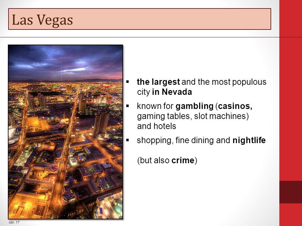 Las Vegas obr.