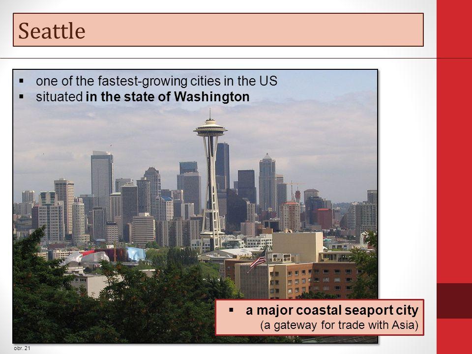 Seattle obr.