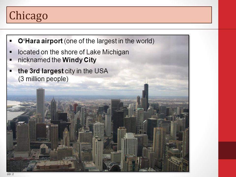Chicago obr.