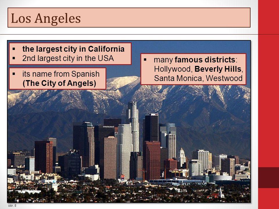 Los Angeles obr.