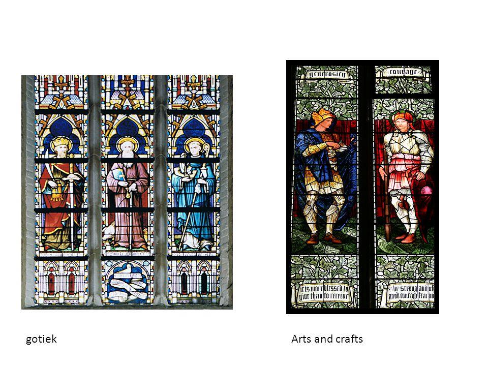 gotiekArts and crafts
