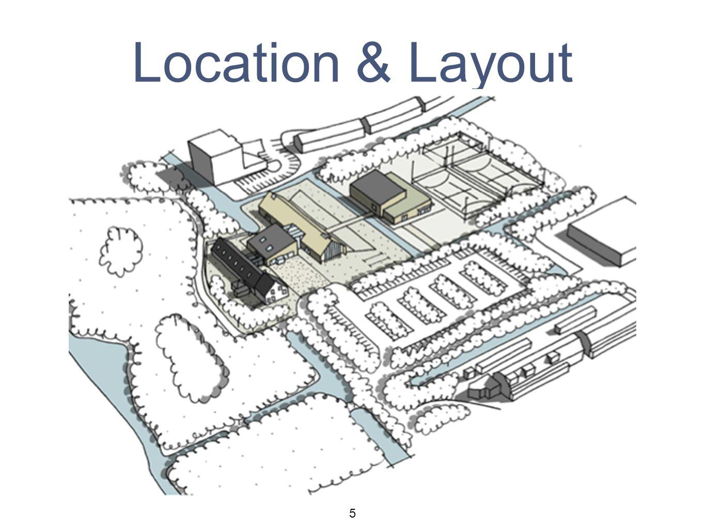 Location & Layout 5