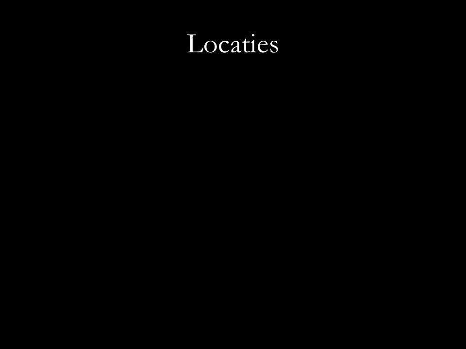 Locaties: 1. Mu.ZEE
