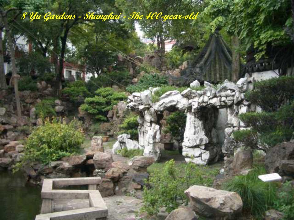 7 Schönbrunn – parco (Vienna)