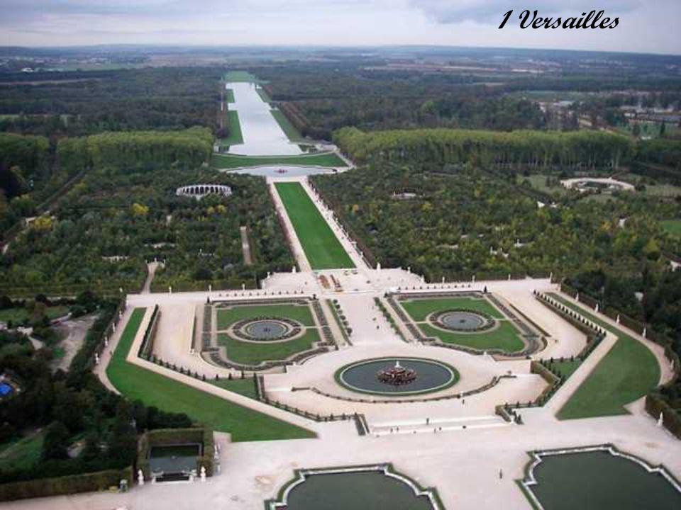 1 Versailles