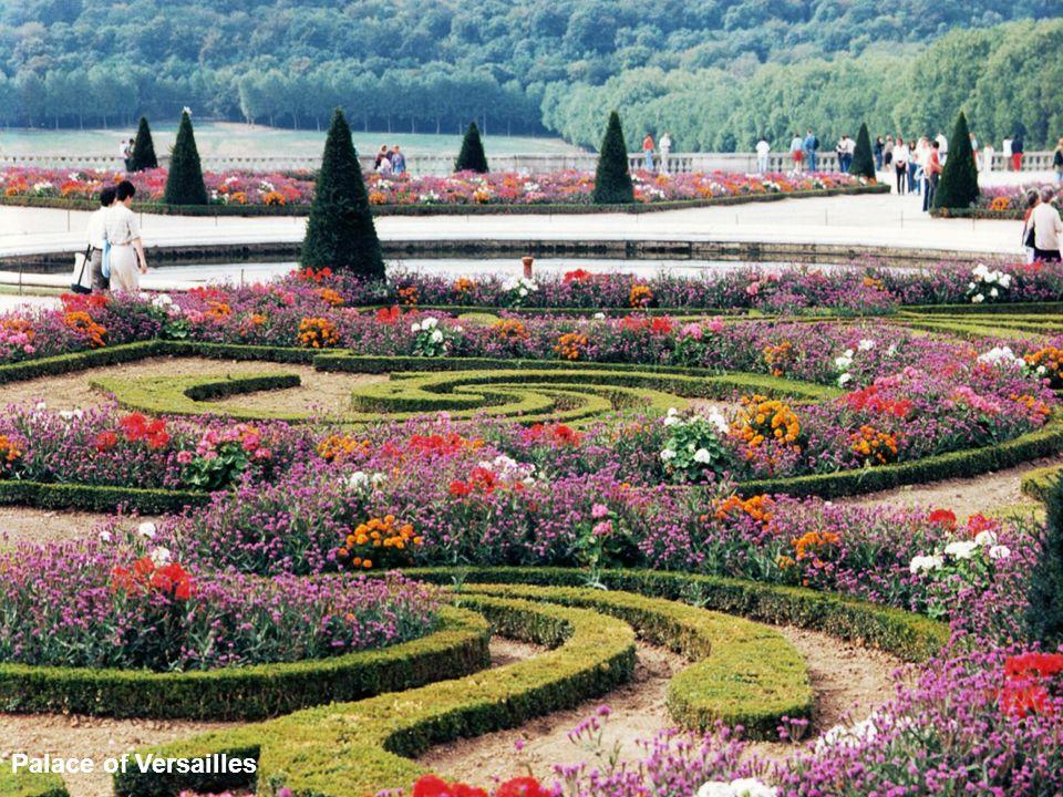 10 Exbury Gardens - New Forest, England