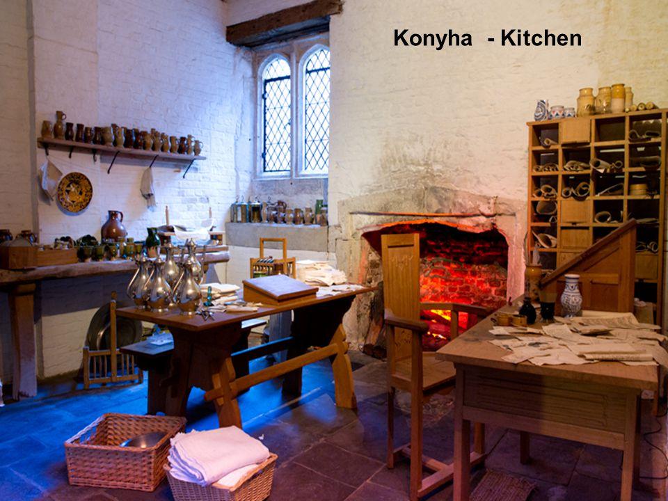 Kitchen for 1000 persons – Konyha 1000 személyre