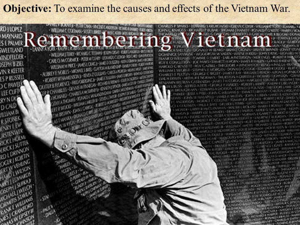 · The Tet Offensive proved to the world that no part of South Vietnam was safe, even with the presence of half a million American troops.