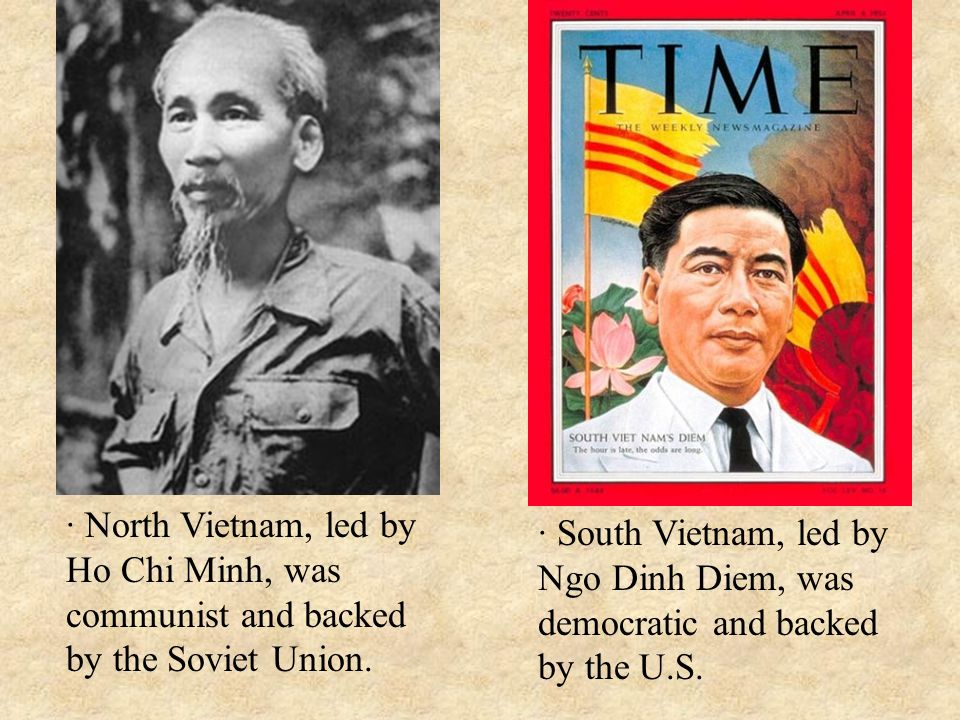 · In April of 1975, the communists captured the South Vietnamese capital of Saigon, renamed it Ho Chi Minh City, and reunited Vietnam under one communist flag.