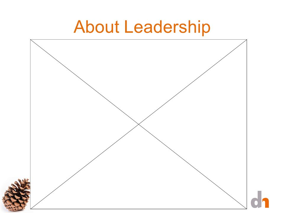 About Leadership *Video by dereksivers via YouTubedereksiversYouTube
