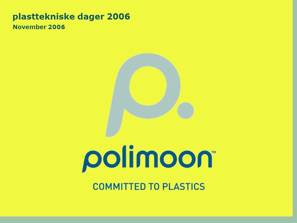 plasttekniske dager 2006 November 2006