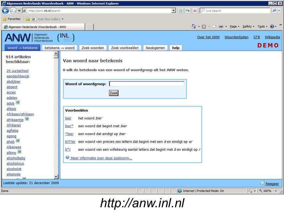 http://anw.inl.nl