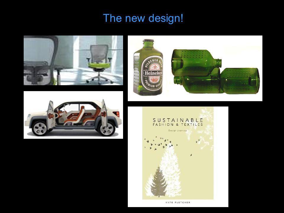 The new design!