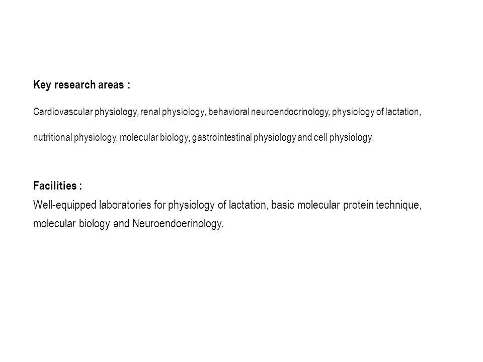 Contact persons for enquiries : Associate Professor Dr.