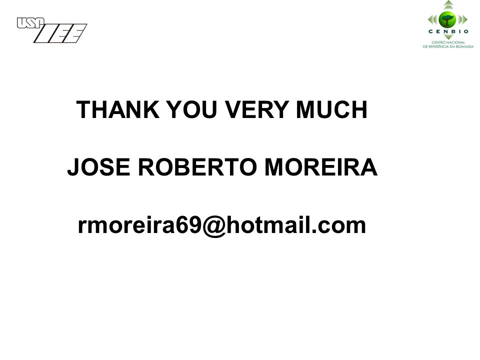 THANK YOU VERY MUCH JOSE ROBERTO MOREIRA rmoreira69@hotmail.com