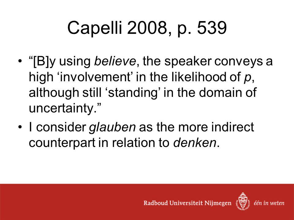 Capelli 2008, p.