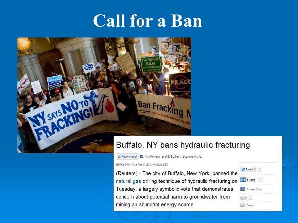 Americans Against Fracking www.AmericansAgainstFracking.org