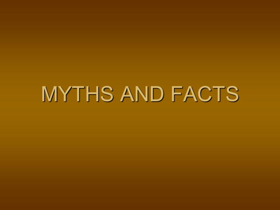 MYTH: A circumcised penis is cleaner.