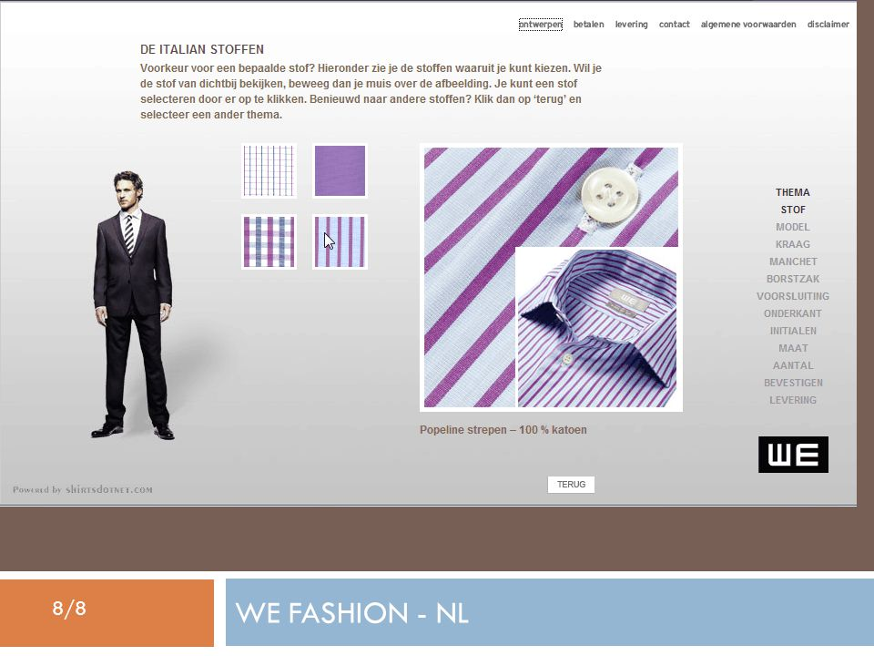 WE FASHION - NL 8/8