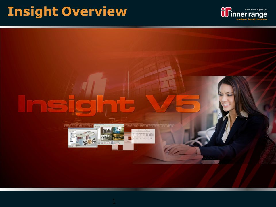 1 Insight Overview
