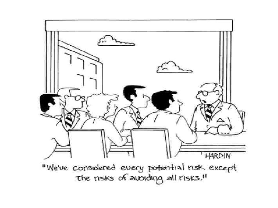 Kern Vragen Risk Assessment 1.Waar/Wat kunnen we verbeteren.