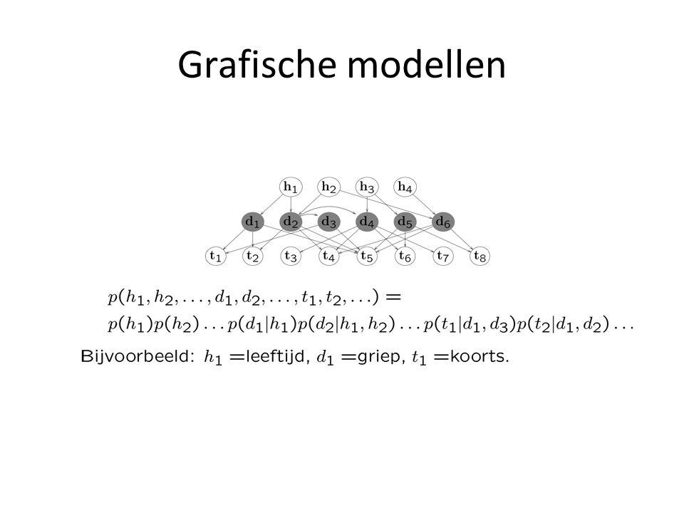Grafische modellen