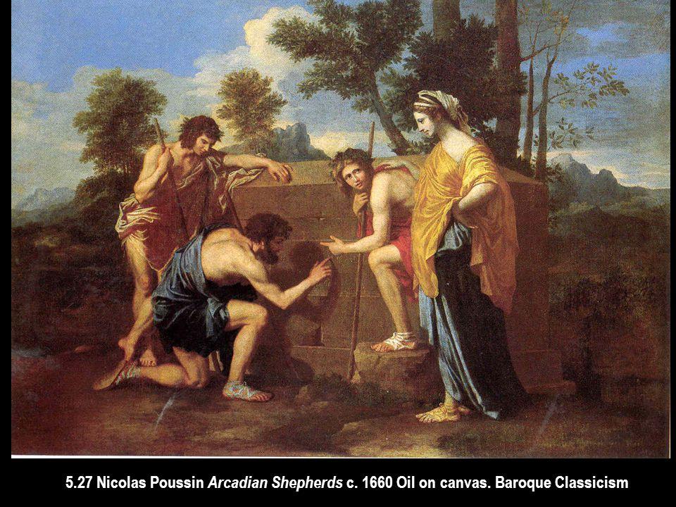 Titian. Rape of Europa c. 1559-62.