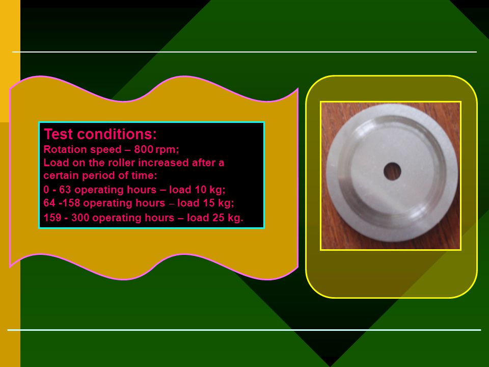 Surface hardness increased significantly and reached the level of the diamond-like material