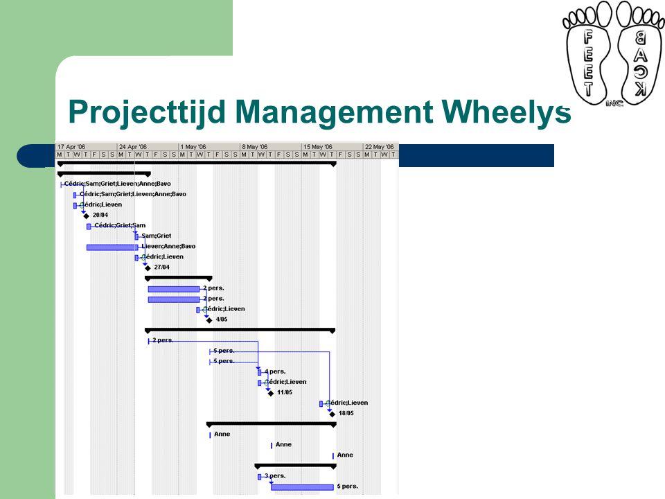 Investeringsanalyse Wheelys