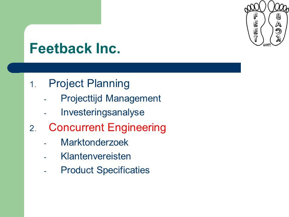 Concurrent Engineering 1.