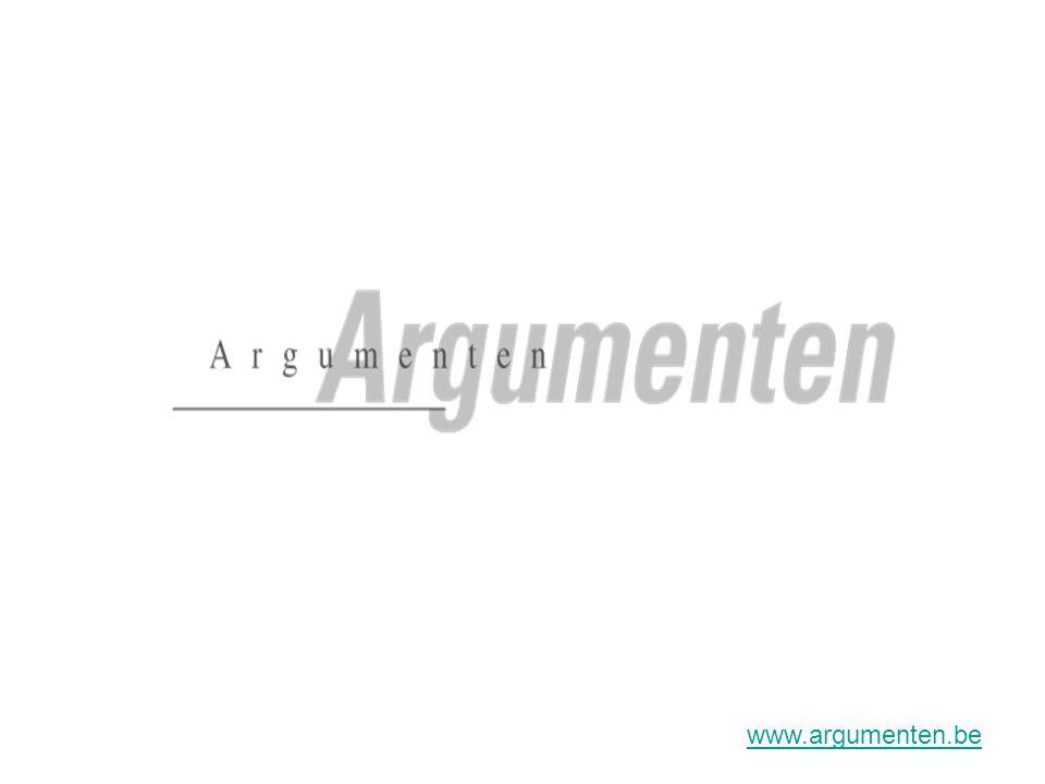 www.argumenten.be