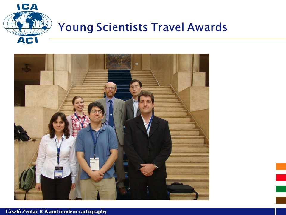 Young Scientists Travel Awards