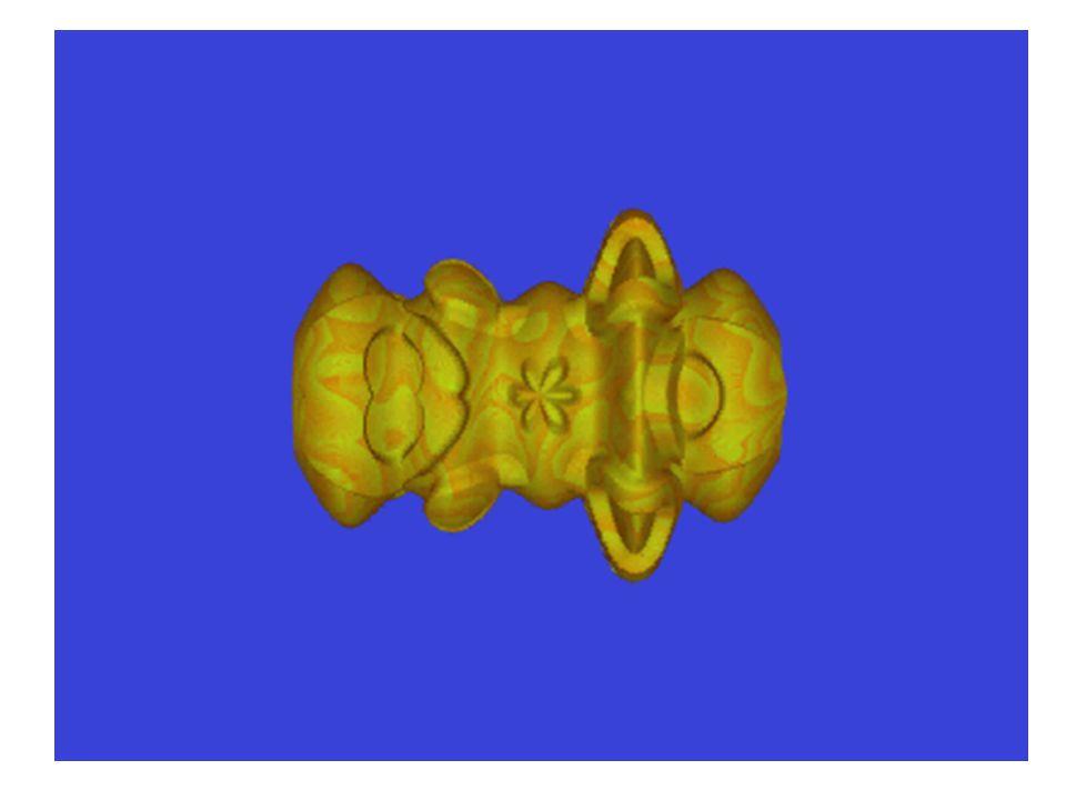 February 6, 2007ALife modeling of evolution58