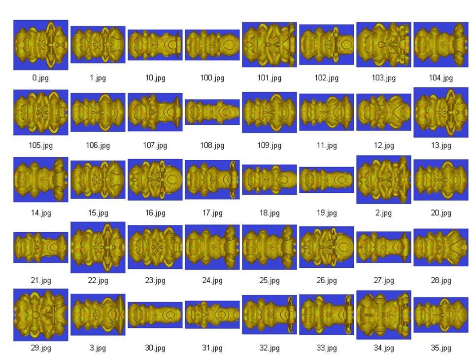 February 6, 2007ALife modeling of evolution60