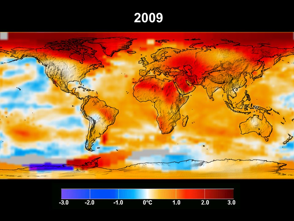 Helge Drange Geofysisk institutt Universitetet i Bergen Global emission top in 2040, 650 ppm CO 2 -eq in 2100 +2 °C 2035-2075 Change in global temperature, 15 models (relative to 1961-1990) For a global, mean warming of ~2 °C, which we can expect sometime during second half of the 21 st century, Earth s climate is comparable to the climate ~3.2 mill years ago In 2100: Global: 2.0-3.0 °C Land: 2.1-4.8 °C