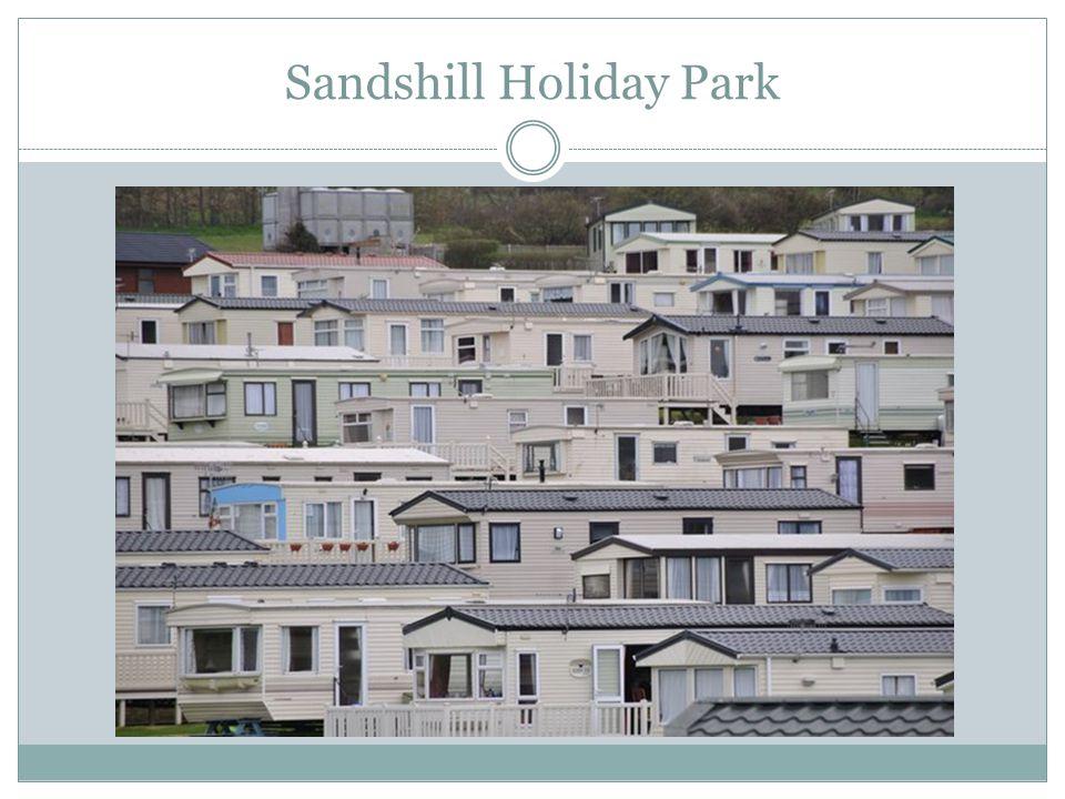 Sandshill Holiday Park
