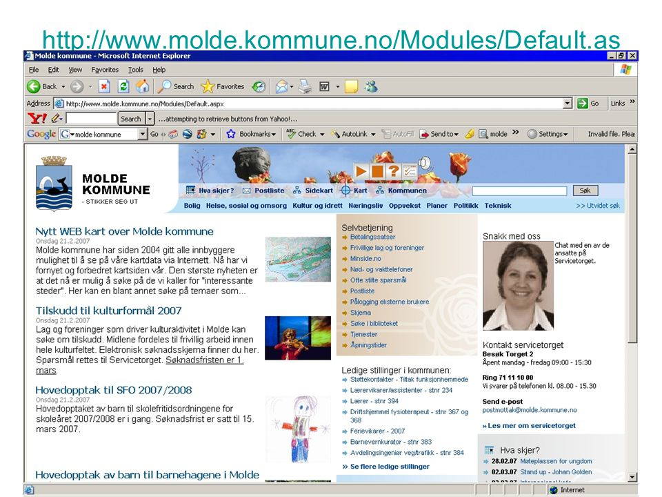 http://www.molde.kommune.no/Modules/Default.as px