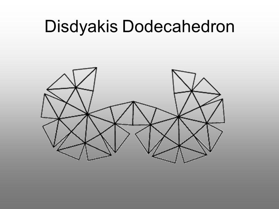 Disdyakis Dodecahedron